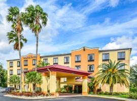 Comfort Suites Tampa/Brandon