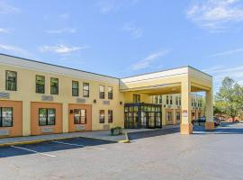Quality Inn Middleboro-Plymouth