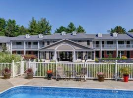 Port Inn Kennebunk - An Ascend Hotel Collection Member