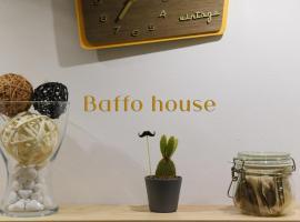 Baffo House