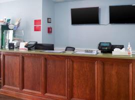 Econo Lodge Inn & Suites South Sandusky, hotel in Sandusky