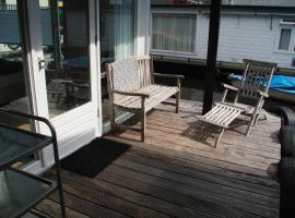 Houseboat Studio Sooki