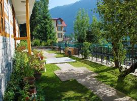 Hotel Mountain Trail Manali