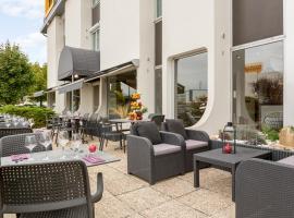 The Originals City, Hôtel Armony, Dijon Sud (Inter-Hotel), hotel near Dijon Bourgogne Airport - DIJ, Chenôve