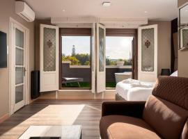 Suite 1907 Oviedo