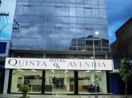 Los 10 mejores hoteles de Norte de Santander – Dónde ...