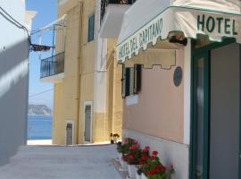 Hotel Del Capitano