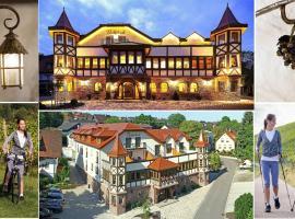Hotel & Restaurant Rebstock