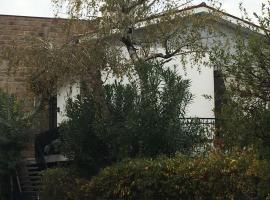 Alla Rotonda dai Santi, hotel in Rovigo