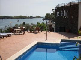 Bungalow Hotel Port-Lligat