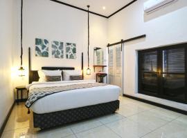 Askhara Guesthouse
