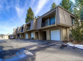 3 Bedrooms Condo in South Lake Tahoe
