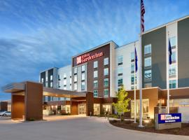 Hilton Garden Inn Boise Downtown