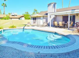 Scottsdale Sunscape