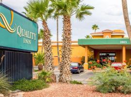 Quality Inn - Tucson Airport