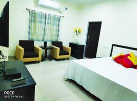CASA Residency