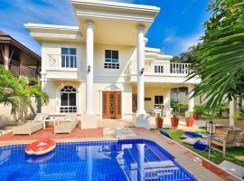 Sweet Villas Pattaya