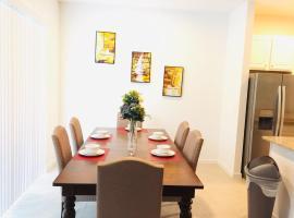 G5224 Disney's Neighbor Luxury Home WIFI/SPA&POOL