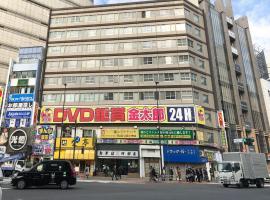 Matsui Building