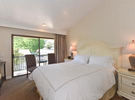 608 Cottages at Silverado One Bedroom Suite