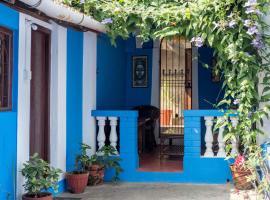 Villa Khatun Guesthouse, hotel near Bridge Panji, Panaji