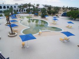 Grand Hôtel les Thermes Djerba