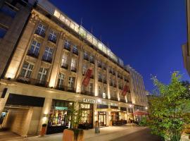 カステンス ホテル ルイゼンホフ