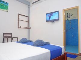 Hotel Thilon, hotel in Katunayaka