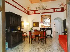 Villa Mabel
