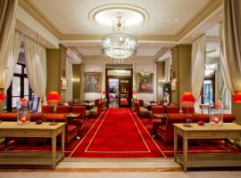 Hôtel California Champs Elysées