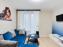 Home Like on Kashtanovaya 6, self catering accommodation in Odintsovo