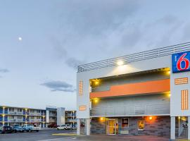 Motel 6-Denver, CO - Federal Boulevard, hotel in Denver