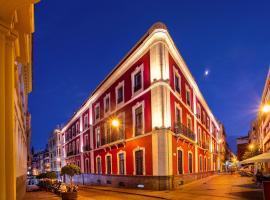 Los 10 mejores hoteles de 4 estrellas de Córdoba, España ...
