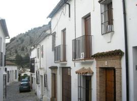Casas Corrales