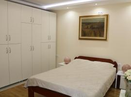 Apartment Dositejeva