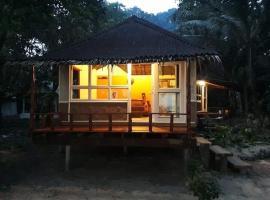 Nava Resort Aow Yai Koh Payam