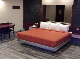 Hotel Plaza Arteaga