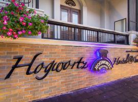 Hogwortz hostel Krabi