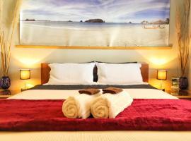 Milo's Homestay, hotel in Whitianga