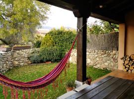 Mejores hoteles y hospedajes cerca de Lozoya, España