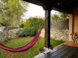 De 10 Beste Vakantiehuizen in Sierra de Guadarrama, Spanje ...