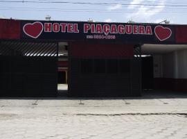 Hotel Piaçaguera