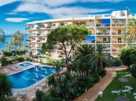 Los 10 mejores hoteles de 3 estrellas de Marbella, España ...
