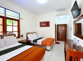 Hotel Bukit Uhud Syariah