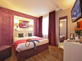 The Originals City, Hôtel le Saint-Martial, Limoges (Inter-Hotel), hotel in Limoges