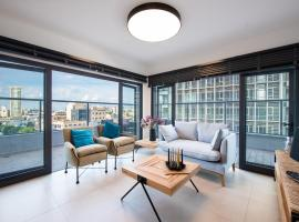 Rotschild Luxury Duplex