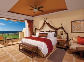 秘密卡沃斯港高爾夫及Spa全包18+度假酒店