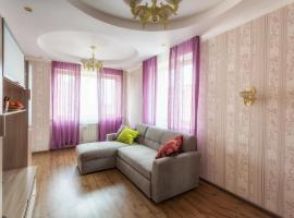 Великолепная квартира в Одинцово, self catering accommodation in Odintsovo