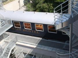 Train Cabin Hostel