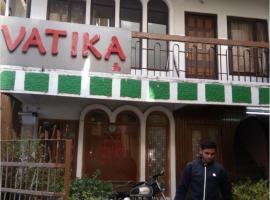 Hotel Vatika